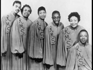 The Roberta Martin Singers - Jesus Saviour, Pilot Me